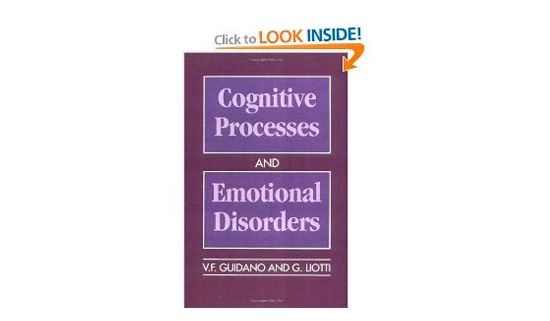 Cognitive Process and emotional disorders