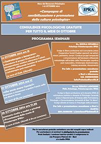 Ottobre 2014: Mese del Benessere in Puglia